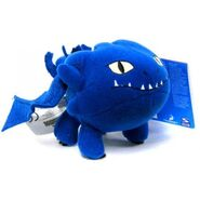 How to Train Your Dragon Mini Talking Night Fury Plush Toothless