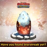 ROB-Starstreak Ad