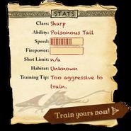 CNDragonSecrets - Speed Stinger Biography