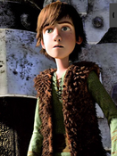 Hiccup Horrendous Haddock lll