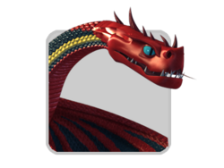 Slitherwing Icon