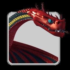 Ícono de la Dragonpedia