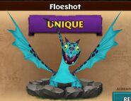 ROB-Floeshot-Baby
