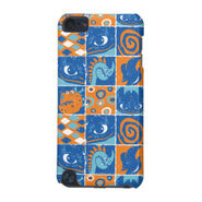 Dragon Patches Pattern iPod Touch 5G Case