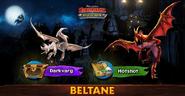 ROB-Darkvarg and Hotshot Beltane Ad