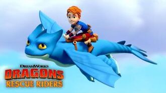 Season 2 Trailer DRAGONS RESCUE RIDERS