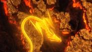 Snotlout's Fireworm Queen 237
