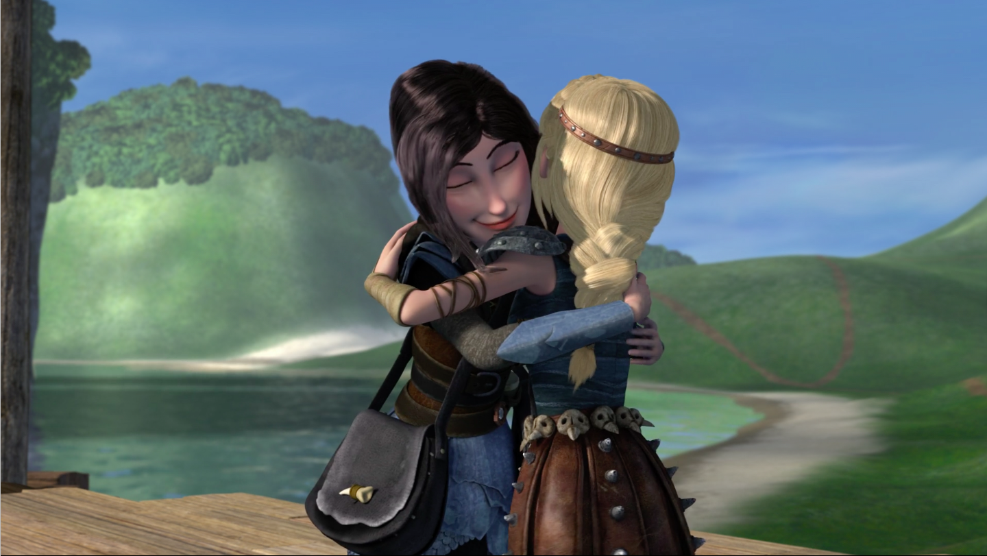 Astrid Hofferson | How to Train Your Dragon Wiki | FANDOM