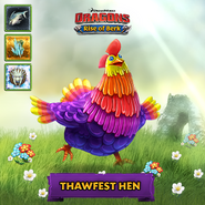 ROB-Thawfest Hen Ad