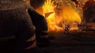 Snotlout's Fireworm Queen 311