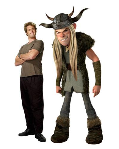 Tj miller how to train your dragon wiki fandom powered by wikia tj miller ccuart Image collections