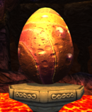 Windwalker egg