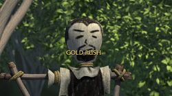 Gold Rush title card