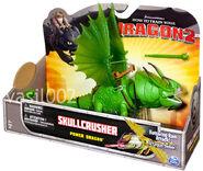 Skullcrusher Action Figure
