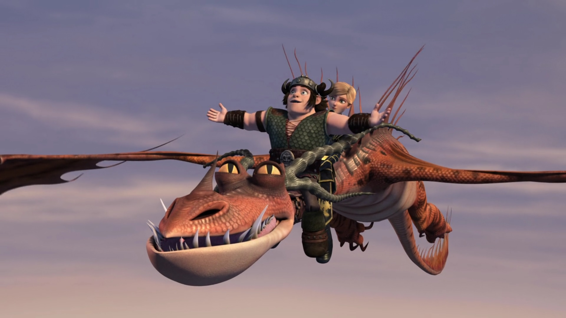 dreamworks dragons season 4 subtitles