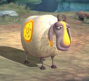 TU-Sheep-Yellow1