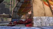 Hookfang's Nemesis 121