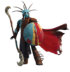 Valka Transparent