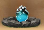 Icecutter Egg
