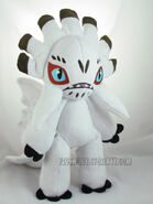 Bewilderbeast Plush Toy