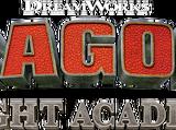 Dreamworks Dragons Flight Academy