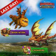 ROB-Book Wyrm Chompers Ad