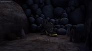 Cavern Crasher 107