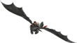 Hiccup and Toothless Rtte Render