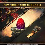 Tripple Stryke Bundle SOD