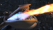 Hookfang's fire