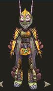 SOD-Ruffnut's Armor