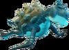 Luminous Krayfin Adult