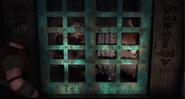 Meatlug and Fishlegs in cage