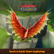 Torch Promo 2