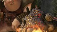 Baby Eruptodon 28