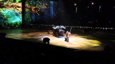 HTTYD Live Part 3