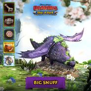 ROB-Big Snuff Ad