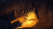 Snotlout's Fireworm Queen 164
