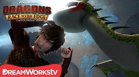Dragons Race to the Edge Season 5 Official Trailer