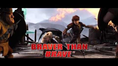 HOW TO TRAIN YOUR DRAGON 2 - IMAX® TV Spot