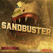 Sandbuster promo