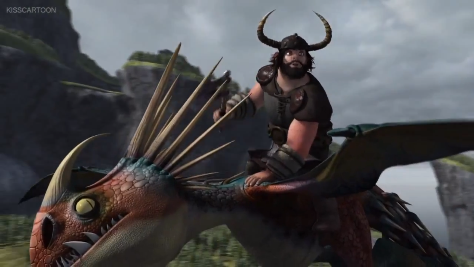 how to train your dragon images gallery
