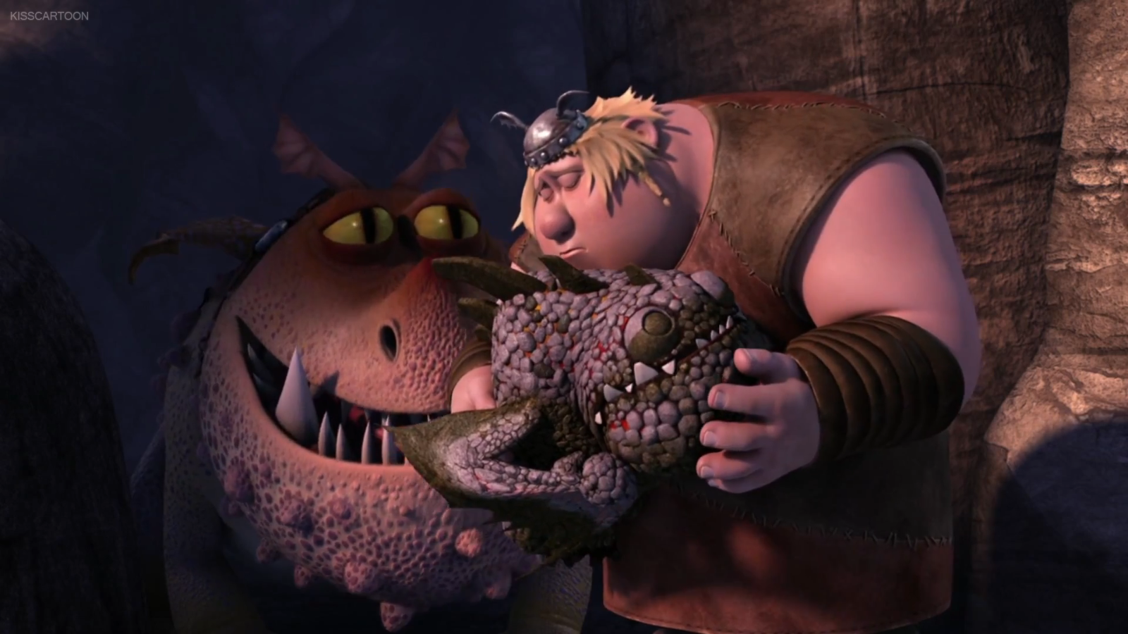 Image - Baby Eruptodon 53.png | How to Train Your Dragon Wiki ...