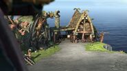Headquarters - The Blacksmith