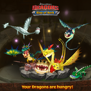 ROB-Baby Dragons Ad