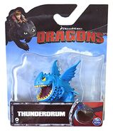 Thunderdrum Mini Dragon Package 2