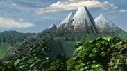 Dragon's Edge in the episode Dawn of Destruction