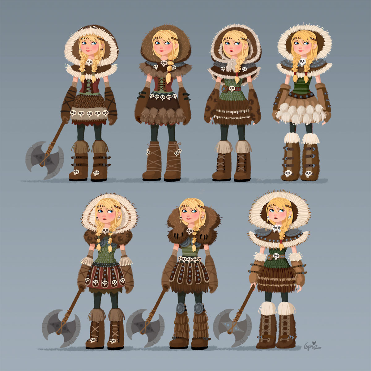 Uncategorized How To Train Your Dragon Astrid image howtotrainyourdragon2 astrid jpg how to train your jpg