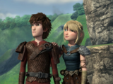 Gallery: Astrid Hofferson / Dragons: Race to the Edge Season 5