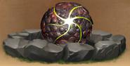 Broken Blade Egg